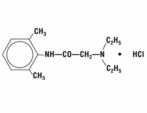 Lignocaine Hydrochloride Pure USP/BP