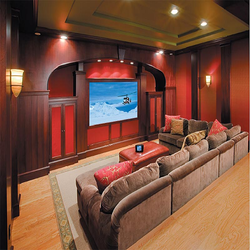 Multiplex & Cinema Hall Interiors Service Provider from Bengaluru
