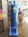 Fire Wood Water Heater