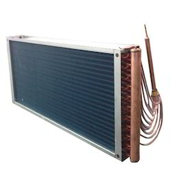 Automobiles Air Conditioner Coil