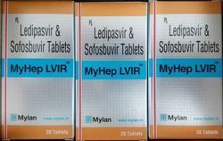 Myhep lvir Tablet