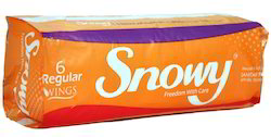 Sanitary Napkin Snowy