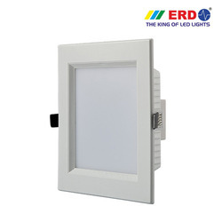 5W LED Square Downlight