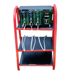 Battery Charger Trolley