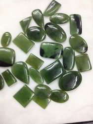 Serpentine Stone Cabochons