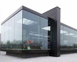 ACP & Glazing Work