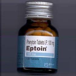 Eptoin - 100 mg Tablet