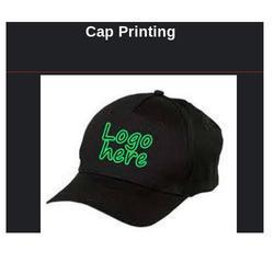 Cap Printing