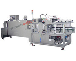 All Side Wrap and Shrink Wrapping Machine
