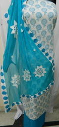 Aaditri Party Wear Embroidery Suit Dress Material