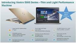 Dell Vostro 5000 Series Laptop
