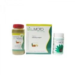 Anti Obesity Drugs Lomoto