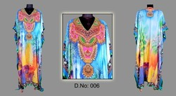 Ladies Formal Kaftan