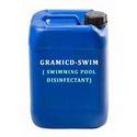 Swimming Pool Disinfectant
