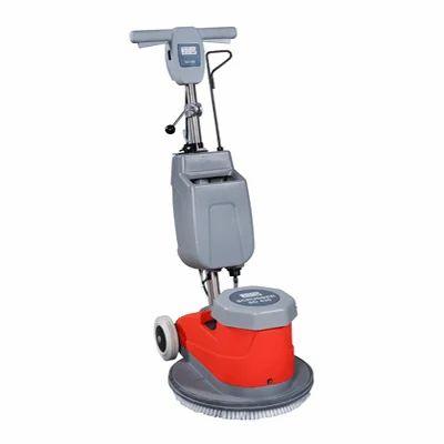 Floor Scrubber Machines Single Disc Scrubber Machine