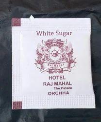 Hotel Sugar Sachet