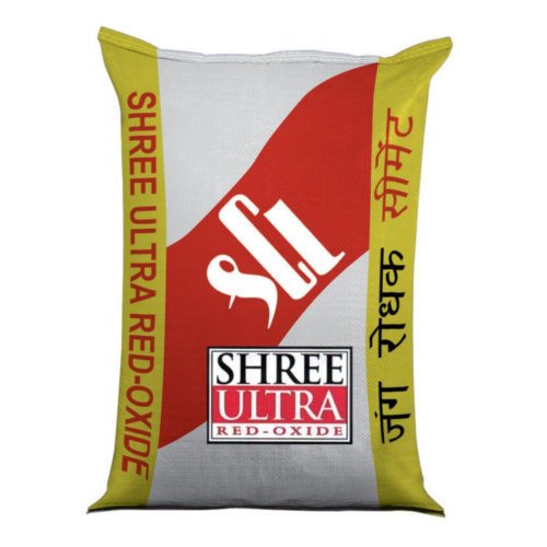 Shree Ultra Cement PPC