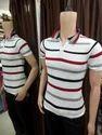 Pure Cotton Knitting T- Shirts