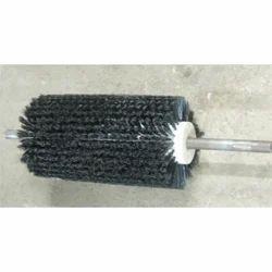 Nylon Sweeping Brush