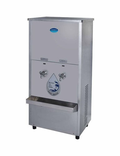 Aquaguard Water Cooler Cum Purifier With Storage   Aquaguard Pure Chill 80  SS UV Purifiers Manufacturer From Mumbai