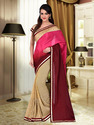 Trendy Party Wear Sarees