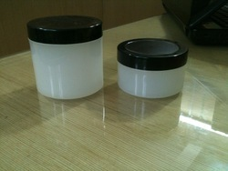 Cream And Gel Container