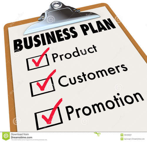 500 business plan