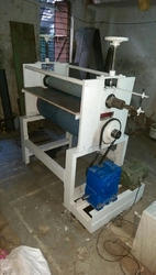 deep emboss machine for paper
