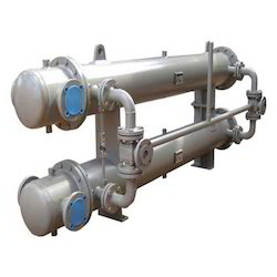 Shell & Tube Heat Exchanger Condenser