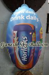 Horlicks Dangler Balloon