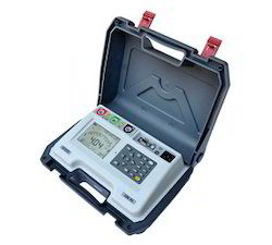 Fully Automatic Diagnostic Insulation Tester 10KV-  10K PI