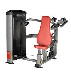 Military Press Fitness Machine