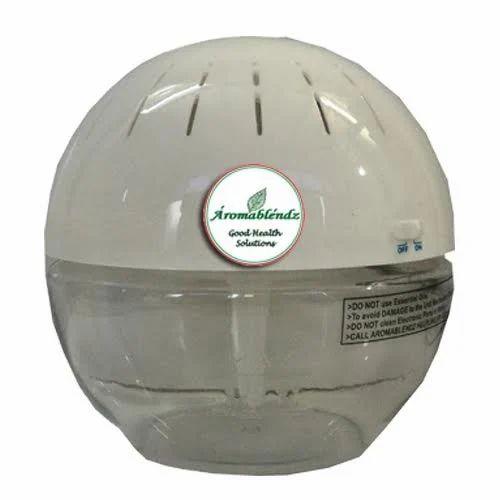 Aromablendz Vaporizer