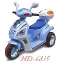 Baby Imported Battery Operated Bikes