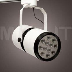 12W LED Track Light