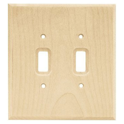 Electrical Plate Wooden Switch Plate Wholesale Trader From Jaipur