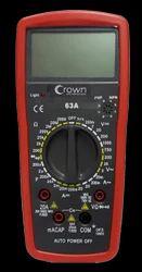 Digital Multimeter 63A