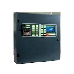 Addressable Fire Alarm Panel ZFP 2-8 LOOP