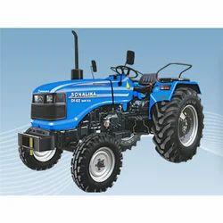 Tractor DI-60 Rx 4WD