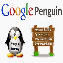 Recovery Of Penalties - Internet Marketing