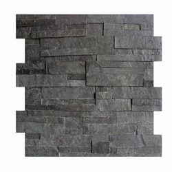 Steel Gray Natural Mosaic Tile
