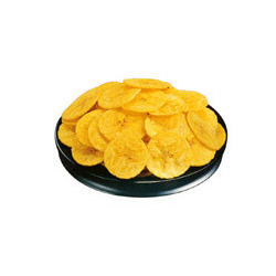 Sweet Banana Chips