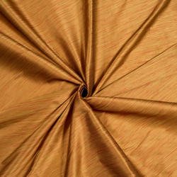 Gold Taffeta Fabric