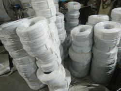 Pvc coated aluminium wire