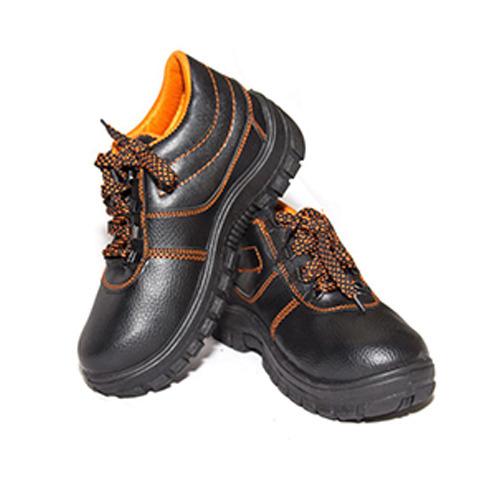 Safety Shoes - Manufacturer From New Delhi