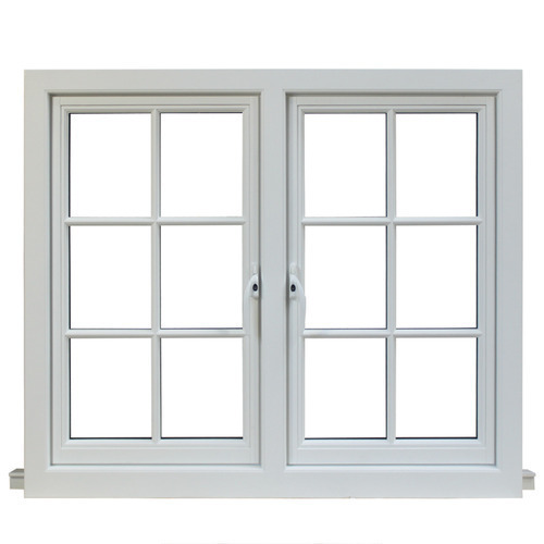 thermal aluminum window
