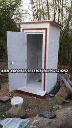 RCC Precast Toilet