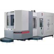 Horizontal Milling Machine - HM630