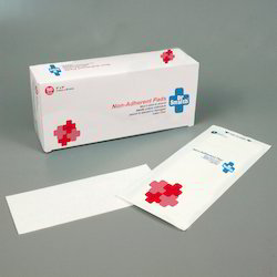 Non- Adherent Pads Sterile