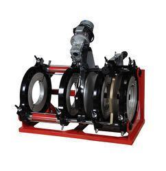 450 X 200 HDPE Pipe Welding Machine